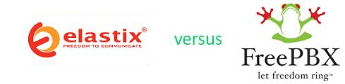 Elastix vs Freepbx