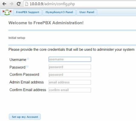 FreePBX Setup Tutorial | WhichVoIP