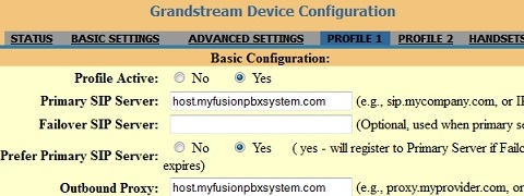 FusionPBX Tutorial | WhichVoIP