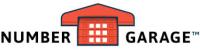 Number Garage Logo