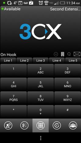 3CX Software PBX | WhichVoIP