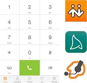SIP Apps