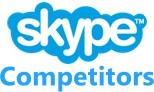 Skype Competitors