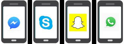 top 10 messaging apps