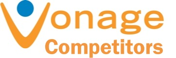 Vonage Competitors
