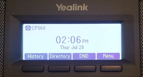 Yealink CP860 Reviews | WhichVoIP