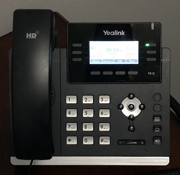 Yealink T41S Reviews | WhichVoIP