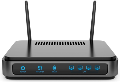 top 10 best routers for voip in 2018. Black Bedroom Furniture Sets. Home Design Ideas