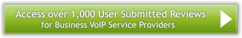 Business VoIP provider reviews