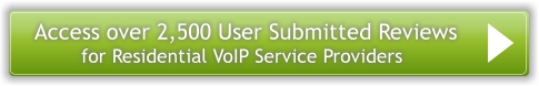 Residential VoIP provider reviews
