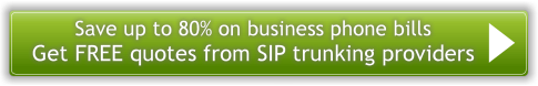 SIP provider free quotes from leading SIP trunking providers