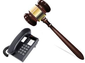 VoIP for Law Firms